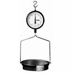 "CG Scoop Century 7"" dial scales - economical and virtually maintenace free"