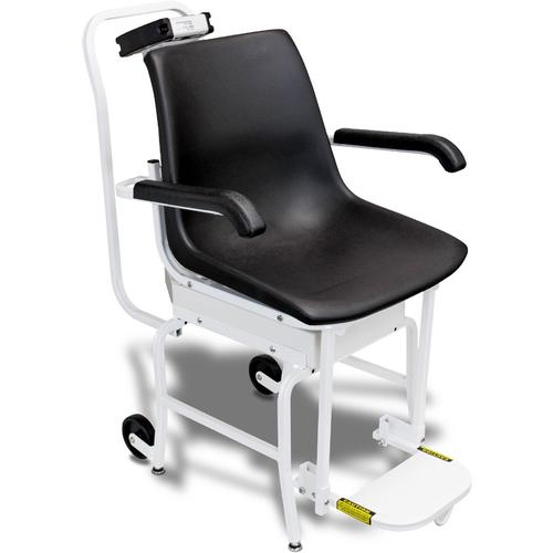 Detecto 6475K Digital Chair Scale 180 kg Capacity