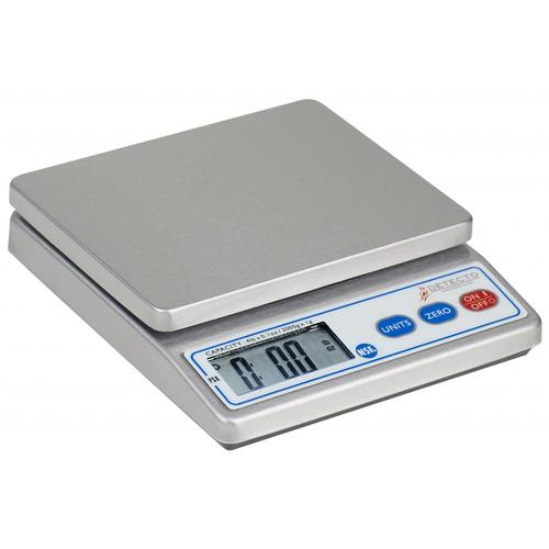 Detecto PS-4 Digital Portion Control Scale 4 lb Capacity
