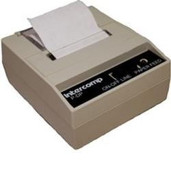 Intercomp Part 100090 P-DP Battery operated tape printer