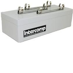 Intercomp Part 100856 Charger, External, 120/220 Volt, 6x6 NiCad Battery Packs/NiMH for PT300