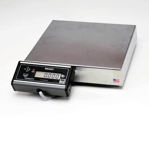 Avery Berkel 6712 Point of Sale Bench Scale NCI Interface only 9570-13744, 160oz x 0.1oz