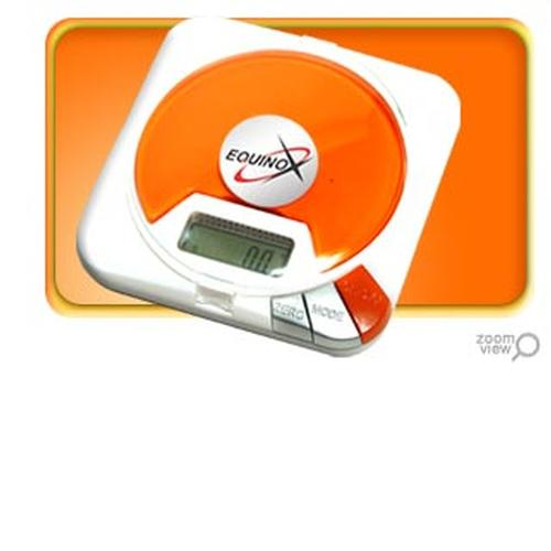 Gram Precision Equinox EX-300 Digital Pocket Scale, 300 x 0.1 g