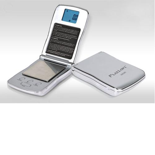 Gram Precision FW150 Digital Pocket Scale, 150g x 0.1g