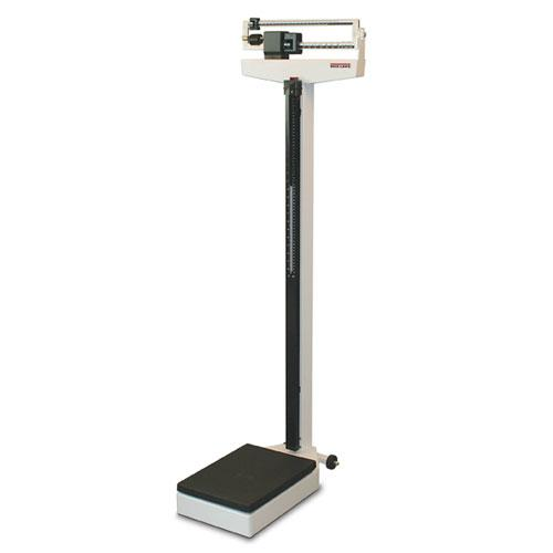 Rice Lake RL-MPS Medical Mechanical Physician Scale, 440lb x 0.25lb