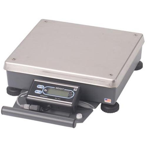 NCI 7820B Series 55879-0010 Portable Bench Scale Legal For Trade 200 lb x 0.05 lb
