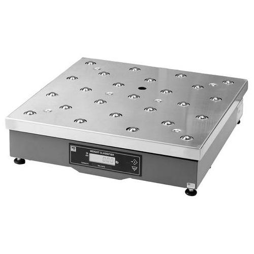 NCI 7880 Series 9503-16937 Shipping Scale Legal for trade with Ball Top 150 lb x 0.05 lb