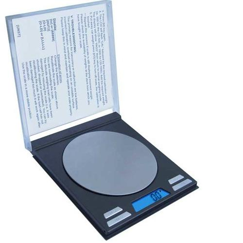 Gram Precision CD-1000 Compact Digital CD Scale, 1000 x 0.1 gram