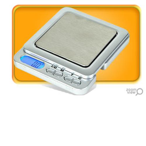 Gram Precision Xtrme XTR-50 Professional Digital Mini Scale, 50 x0.01g