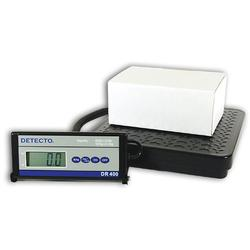 Detecto DR150 / DR400 Low-Profile Platform Scales