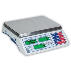 Detecto CS Series Digital Counting Scales