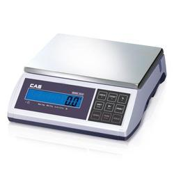 CAS ED-Series Bench Scales - Legal for Trade