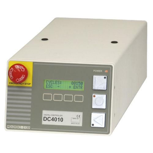 Mark 10 DC4010 Advanced digital controller for ESMH, 110V