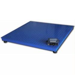 DigiWeigh Legal for Trade Digital Floor Scales