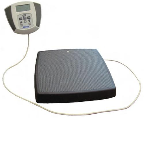 Health O Meter 753KL Remote Display Physician Scale Legal for Trade ,600 X 0.2 lb