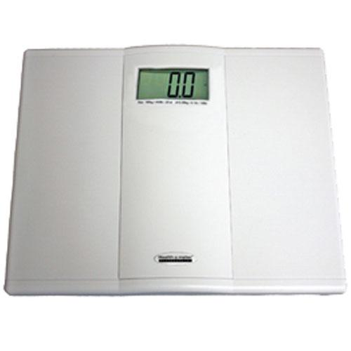 HealthOMeter 822KLS Professional Home Care Digital Scale,400 x 0.1 lb
