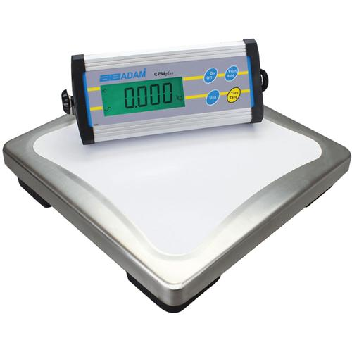 Adam Equipment CPWplus-75 Industrial Scale, 165 x 0.05 lb