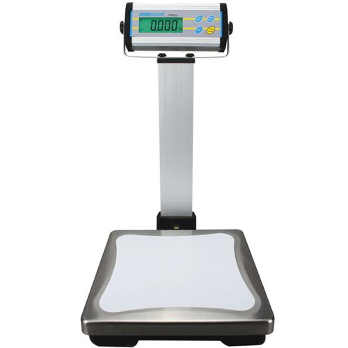 Adam Equipment CPWplus-75P Industrial Scale W Column, 165 x 0.05 lb