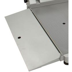 HealthOMeter Ramp for 2500KL Digital Wheelchair Scale (B2500RAMP)