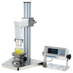 AND Weighing SV-100, Viscometers 10 P - 1,000 P (1,000 cP - 100,000 cP)