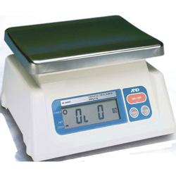 AND SK-2000Z General Purpose Digital Scales 2000g x 1g / 4.4lb x 0.002lb / 4lb 6oz x 0.1oz / 4lb 6oz x 1/16oz