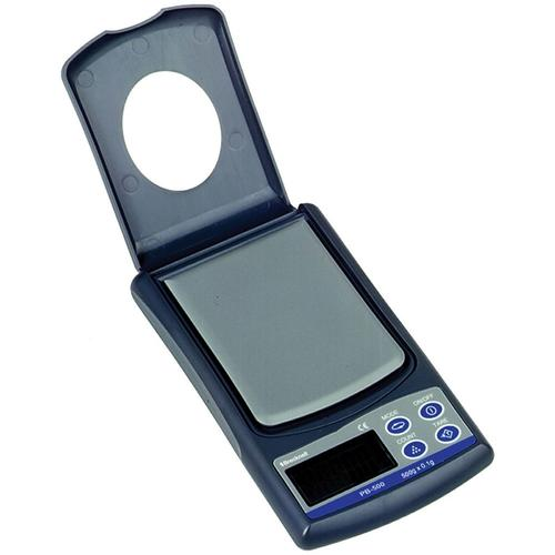 Salter Brecknell PB-500 Pocket Scale 500 g x 0.1 g