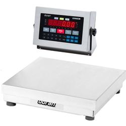 Doran 22050CW/12 Legal For Trade Checkweighing Scale  50 x 0.01 lb