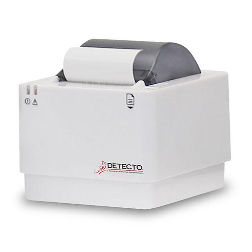 Detecto P50 Direct Thermal Printer With Serial Interface