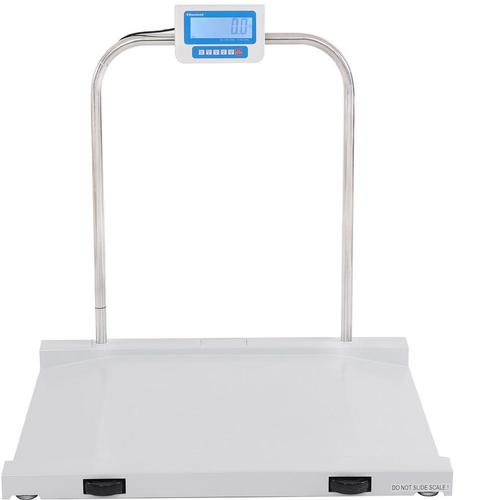 Brecknell MS-1000 Bariatric/Handrail Scale 1000  x 0.5 lb