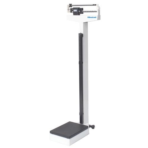 Brecknell HS-200M Physician Beam Scale 440 lb x 4 oz
