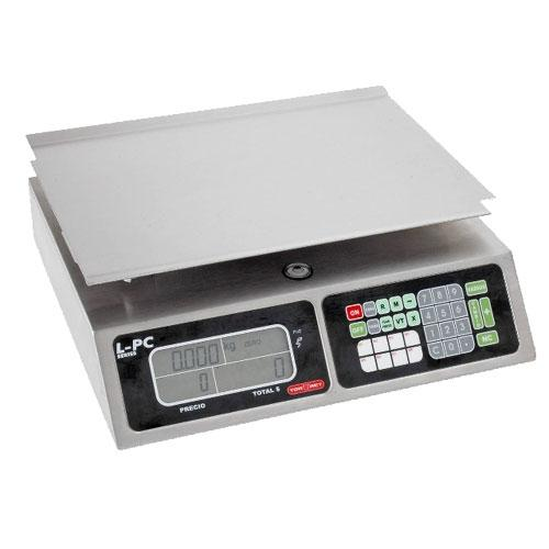 TorRey L-PC-40L, Legal for Trade Price Computing Scale 40 x 0.01 lb