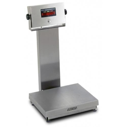 Doran APS74200/15 Legal For Trade 15 x 15 Bench Scale 200 x 0.05 lb