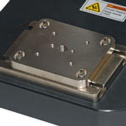 Mark-10 AC1054 Base plate, multiple center hole threads