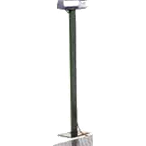 Rice Lake 126384 Indicator Floor Stand  Steel Painted 48 inch