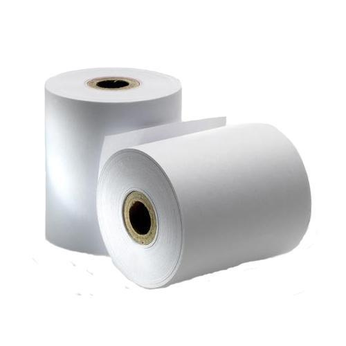 CAS TS28050 2 1/4 x 80ft (55g), Thermal Paper Roll, 50 Rolls