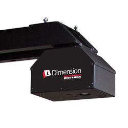 Rice Lake 165602 iDimension 300 NTEP 3D Imaging System Head Unit