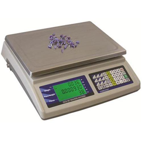 Fairbanks 31784 Omega Counting Scale, 6 x 0.0005 lb