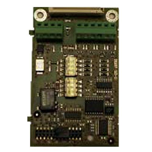 Minebea YDO02C-485, UniCOM - RS422 or RS485 Interface