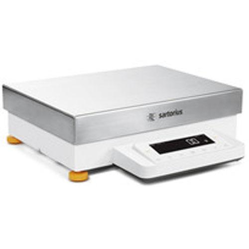 Sartorius MSE20201S-ED15 Cubis Precision High Capacity Balance with Guide-Assisted Leveling 20200g x 01.g