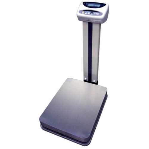CAS DL-150 Digital Bench Scale Legal for Trade  150 x 0.05 lb