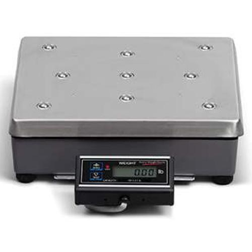 Avery Weigh-Tronix 7815R AWT05-508637 Legal for Trade 12  x 14 Shipping scale with Ball Top 150 lb x 0.1 lb