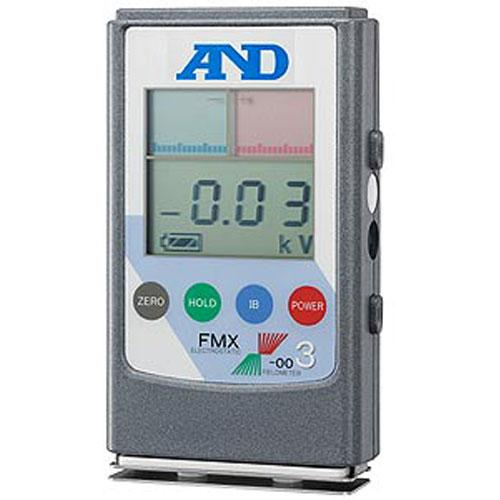 AND Weighing AD-1684 -Electrostatic Field Meter