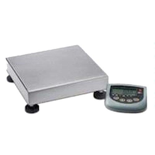 Ohaus CQ10-R11 Champ SQ Bench Scale, General Purpose, 25 lb x 0.002 lb