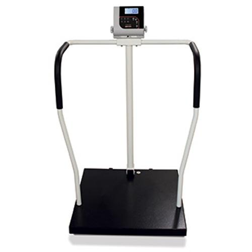 Rice Lake 260-10-1 Bariatric Handrail Scale 800 x 0.2 lb