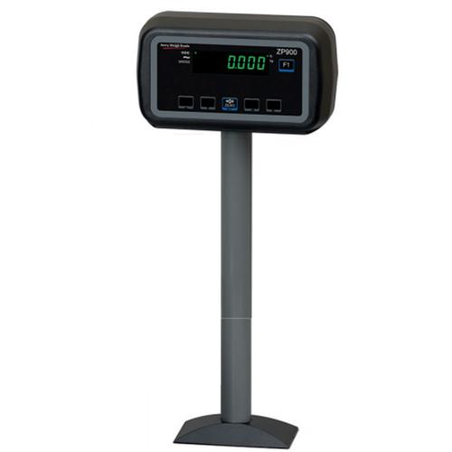 Avery Weigh-Tronix ZP900 AWT05-508680 Pole Mount Remote Display with 10 Foot Cable