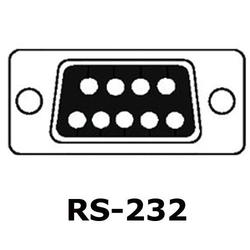 AND Weighing KO:WW9-7 : RS-232C Cable D-Sub 9 pin