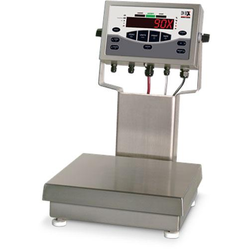Rice Lake CW-90 Over Under Legal for Trade Checkweigher Scales