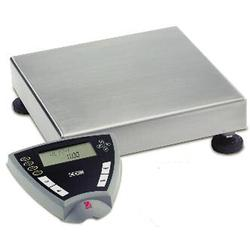Ohaus CQ25-R31 Champ SQ Bench Scale, Legal for Trade  Multi-Function, 50 x 0.005 lb
