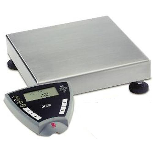 Ohaus CQ50-L31 Champ SQ Bench Scale, Legal for Trade Multi-Function,100 x 0.01 lb