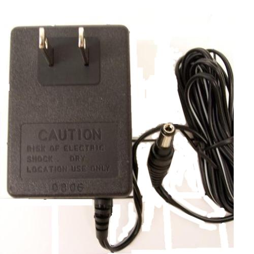 Ohaus 71131241 AC Adapter 120v (US) For CS, CL, JR, CT, LS and Scout II